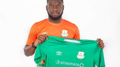 Photo of Zesco United complete signing of former TS Galaxy striker