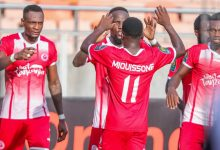 Photo of Simba SC Striker Part Ways With The Club Set For Kaiser Chiefs Switch