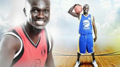 Photo of BREAKING NEWS: South Sudan gets its first ever FIBA commissioner