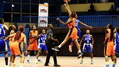 Photo of African Women in Basketball on the path to Achieving Gender Equality