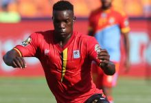 Photo of Khalid Aucho Demands Respect From FUFA Calling His Suspension a Witch Hunt