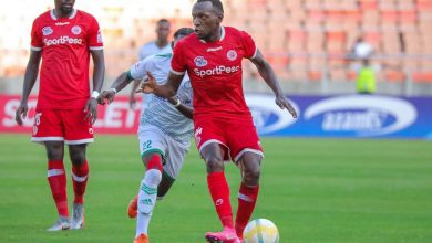 Photo of Five-star Simba SC thrash Mtibwa Sugar to move up to second in the Vodacom Premier League
