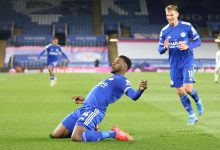 Photo of Kelechi Iheanacho's Glittering Form Injects Life to Leicester's Champions League Dream