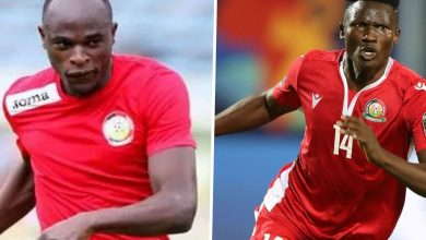 Photo of Dennis Oliech: Olunga messed his career when he left Europe for Japan