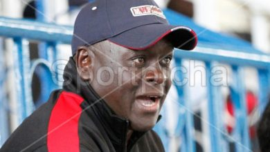 Photo of Kenya Basketball Federation Appoints a New Women's National Team Head Coach and Technical bench.