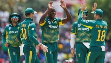 """Photo of South Africa Resolves Cricket """"crisis"""""""