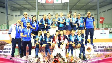 Photo of Carthage wins Africa Clubs Championship as Kenya Prisons finish third