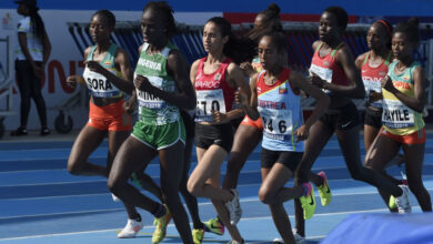 Photo of Nigeria to Host African Athletes Championship