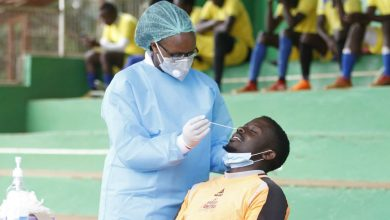 Photo of FKF Premier League Players Set for Second Dose of Vaccine