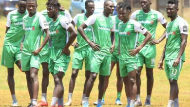 Photo of Gor Mahia AFC Leopards Get Convenient Draws in The FKF Cup