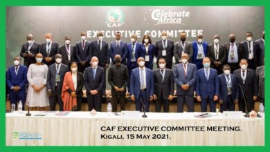 Photo of CAF Cutbacks on Staff Including Legal and Finance Chiefs