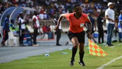 Photo of Two Kenyan Referees to Officiate at 2020 Tokyo Olympic Games