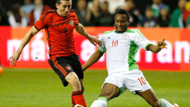 Photo of Super Eagles Schedule Another Friendly Match After Cameroon Clash