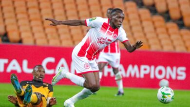 Photo of CAF Champions League: Home advantage last straw for Simba and Sundowns