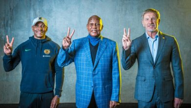 Photo of Baxter Appointed as New Kaizer Chiefs Coach