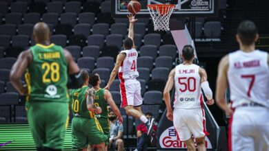 Photo of Brazil crushes Tunisia in the first round of FIBA Olympic Qualifying tournament.