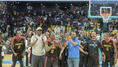 Photo of Patriots Maintain unbeaten run in the Rwandese Basketball Federation National League
