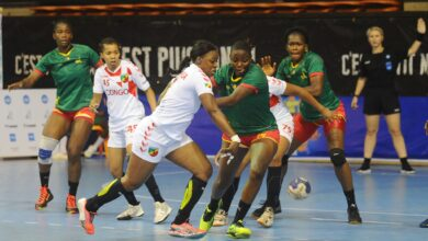 Photo of Handball/Women AFCON: Cameroon to play Angola in finals
