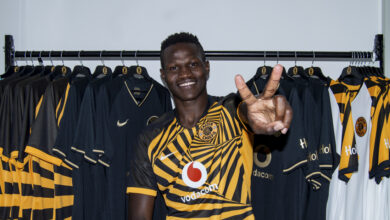 Photo of Anthony Akumu Opens up About Kaizer Chiefs Exit Rumours