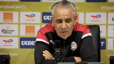 """Photo of Benzarti: """"The first leg doesn't mean anything… We are mentally prepared"""""""