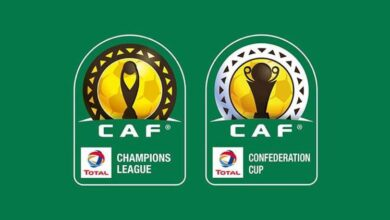 Photo of CAF Releases 2021/22 Season Champions League and Confederation Cup Schedule