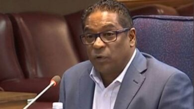 Photo of Lawson Naidoo Elected Chairperson of Cricket Board in South Africa