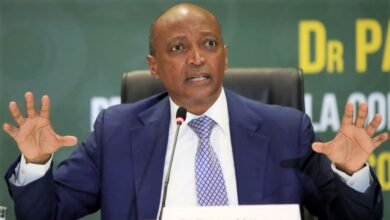 Photo of Motsepe: CAF is Thinking of an African Super League