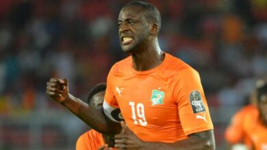 Photo of Yaya Toure Appointed FK Akhmat Assistant Coach