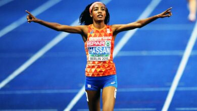 Photo of Sifan Hassan gives Ethiopian, Kenyan Athletes Butterflies Ahead of Tokyo Olympics