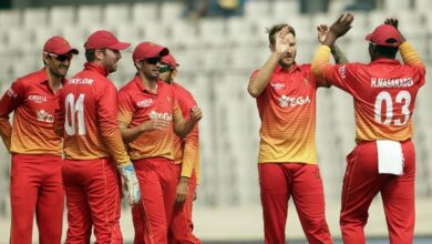 Photo of Approved: Zimbabwe to Host Bangladesh In July