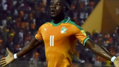 Photo of Leeds United Inquire for Cote D'ivoire's Star Cornet
