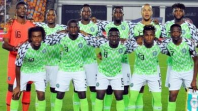 Photo of Super Eagles' Rohr calls up 25 local for Mexico Friendly