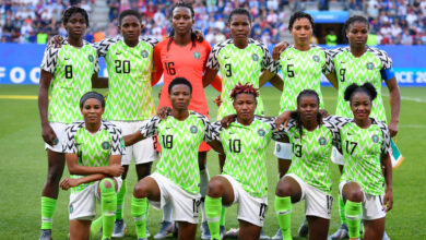 Photo of Super Falcons Gear up for the Summer Series Tournament