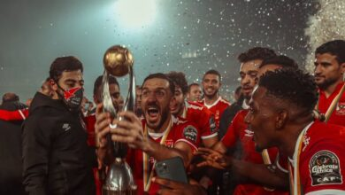 Photo of Al Ahly are African Champions!