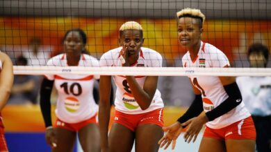 Photo of Tokyo Olympics: Kenya lose to hosts Japan in Volleyball