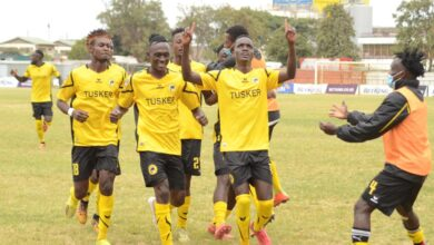 Photo of Tusker return to CAF Champions League after 5-year hiatus