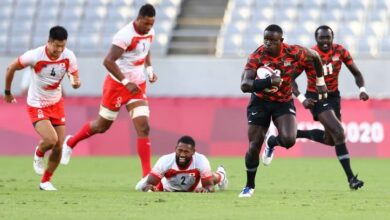 Photo of Shujaa through to ninth-place final after win over hosts Japan
