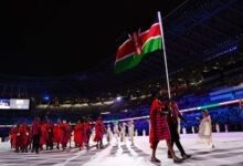 Photo of How Kenya, Uganda and South Africa led Africa at Tokyo Olympic Games